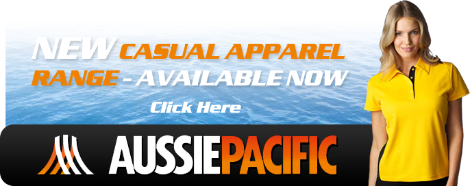 Aussie Pacific - Available Now!